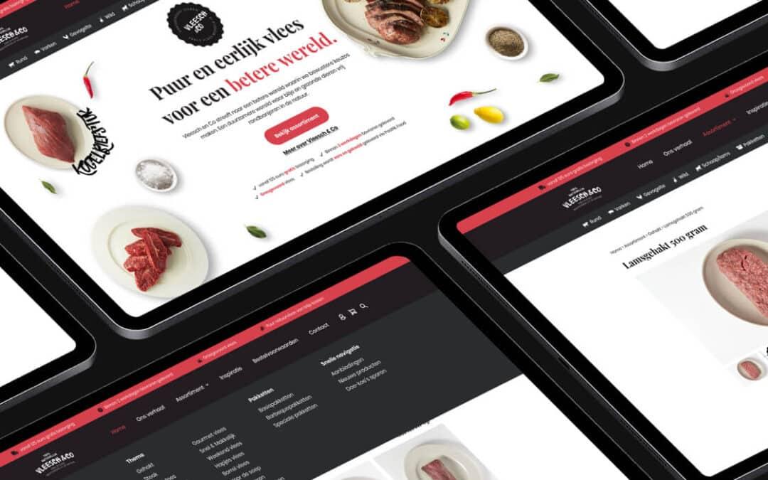 Vleesch & Co